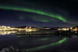 Aurora.  Namsos
