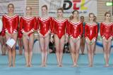 Kunstturnen - gymnastics 2013