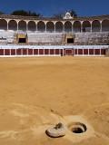 Antequera - Plaza de Toros