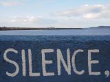 Silence in Sandycove