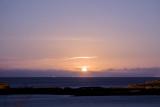 Moonrise, Dalkey