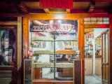 Coffee shop in the Old Bazaar
