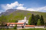 Visoki Dečani Monastery
