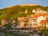 Central Prizren and Kalaja