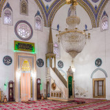 Bajrakli Mosque