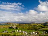 St. Colman's Abbey, Inishbofin