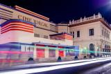 Antequera - Cine Torcal