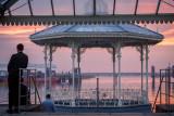 East Pier, Dún Laoghaire