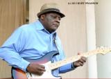 Ernest Guitar Roy