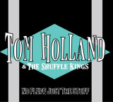 Tom Holland and the Shuffle Kings