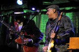 EDDY CLEARWATER & RONNIE BAKER BROOKS