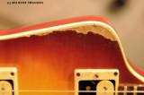 The First Hamer Guitar