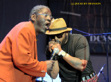 Sambo Irby & Omar Coleman
