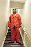 Mud Morganfield at 2120 S. Michigan Avenue