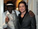 Eddy Clearwater & Will Jacobs