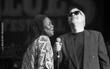 Shamekia Copeland & Curtis Salgado