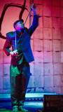 Eric Odditorium dual sword swallow NotsuoH