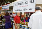 Sam Cohen's Favorite Houston Kosher Chili Cook-Off