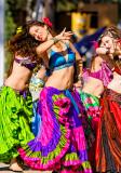 Soraya Gypsy Dance Theater