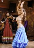 Lena mesmerizes Gypsy Dance Theater Byblos