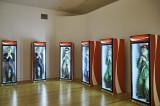 Always Series Eugenio Merino Corpocracy Station Museum