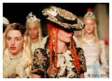 Fashion In Motion: Meadham Kirchhoff