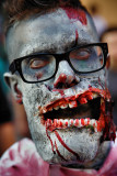 Bologna : The Annual Zombie Walk