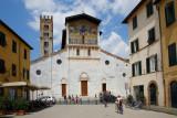 Lucca & Pistoia