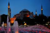 Splendour of Istanbul