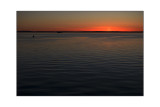 Sunset, Bellingham Bay