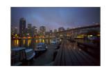 Dock False Creek