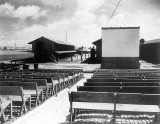 Kwaj 1945 fleet marine theatre
