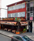 Dinner at Loco Mexicano