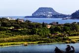Lago di Averno e Capo Miseno