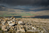 Ribblehead from Ingleborough  13_d800_4007