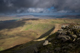 From the top of Ingleborough  13_d800_4018