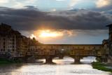 Ponte Vecchio and River Arno  14_d800_0146