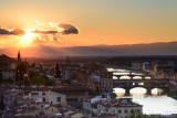 Florence from Piazzale Michelangelo  14_d800_0524