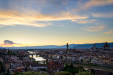 Florence from Piazzale Michelangelo  14_d800_0573