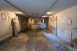 Undercroft at Basilica di Santa Croce, Florence  14_d800_1023