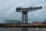 Finieston Crane and SSE Hydro  14_d800_2676