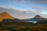 Stac Pollaidh and Loch Lurgainn  14_d800_3499