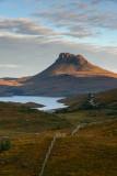 Stac Pollaidh and Loch Lurgainn  14_d800_3517
