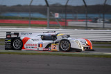 Britcar 24 Hour Race, Silverstone, Apr 2015