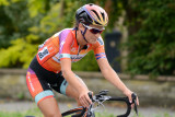 British National Cycling Championships 2015, Lincoln, Women's Race