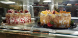 Cakes at Karen Donatelli Cake Designs in Asheville, North Carolina