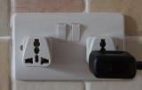 SIL50255 Plug Adapters