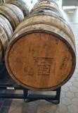 Bourbon Barrel!