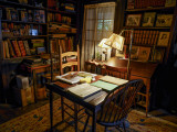 P1070174 Room in the historic Sherrill's Inn