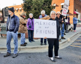 Mexico is our friend